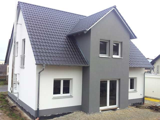 EFH R 88 in Trunstadt Terrasse