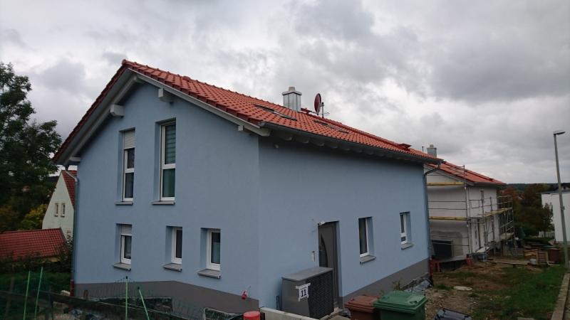 2 EFH in Litzendorf, Kayweg