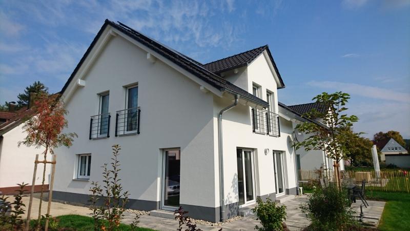 EFH SE-Kette in Strullendorf