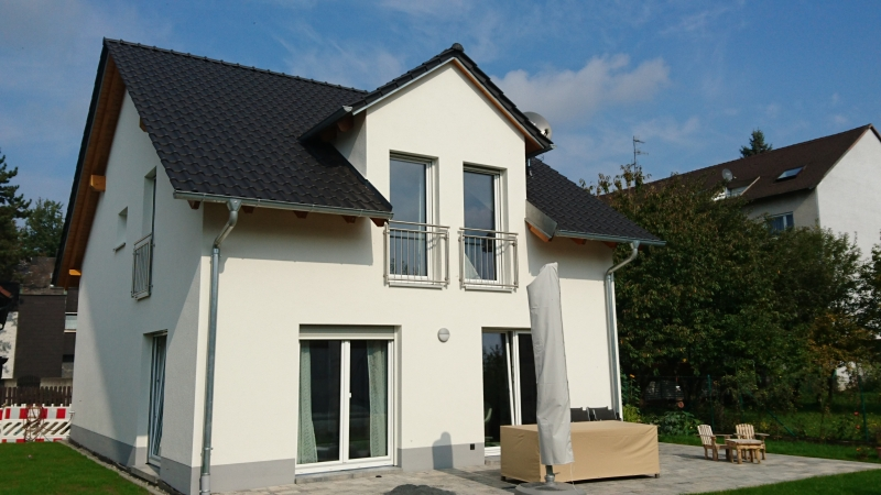 EFH SE-Kette Haus 2 in Strullendorf