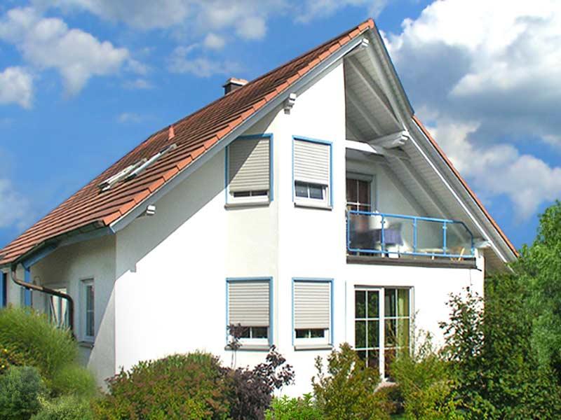 Zweifamilienhaus in Pettstadt