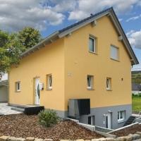 EFH mit Kellerausbau in Frensdorf
