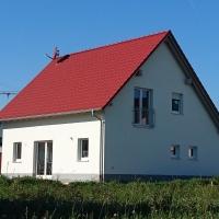 Einfamilienhaus R85 in Bischberg