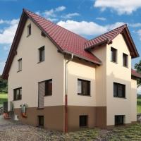 EFH mit Keller in Kremmeldorf