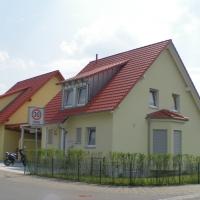 Kettenhaus in Eggolsheim