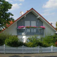Zweifamilienhaus in Pödeldorf