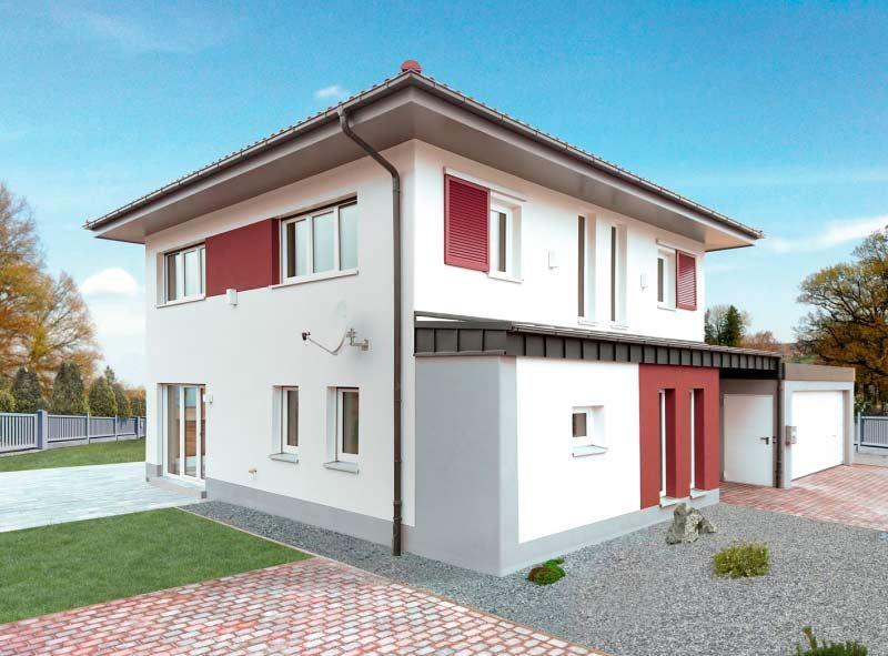 Neues DBM Musterhaus Pettstadt Rosenaecker 6